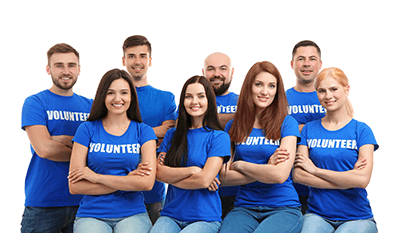 Young Volunteering Opportunity
