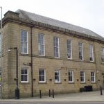 Bacup Library